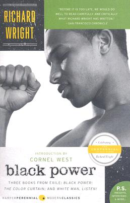 Black Power By Wright, Richard/ West, Cornel (INT)