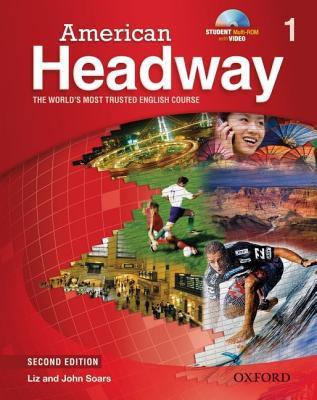 American Headway 1 By Soars, Joan/ Soars, Liz