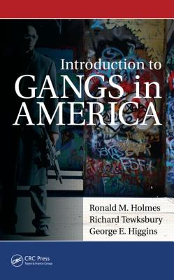 Introduction to Gangs in America By Holmes, Ronald M./ Tewksbury, Richard/ Higgins, George
